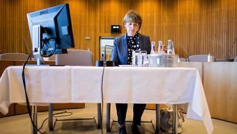 Die Kölner Oberbürgermeisterin Henriette Reker hat - wie weitere Politiker in Deutschland - Morddrohungen erhalten. (Archivbild)