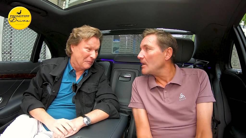 Promitipp Drive mit Daniel Bumann