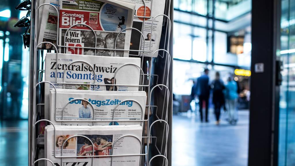 Rekordjahr 2019: Beim Schweizer Presserat gingen 126 Beschwerden ein