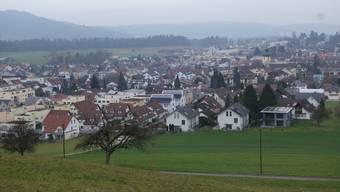 Wie hoch in Würenlos künftig gebaut werden darf, entscheidet bald die Stimmbevölkerung der Gemeinde.