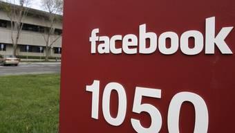 US-Anleger können nicht in Facebook-Fonds investieren