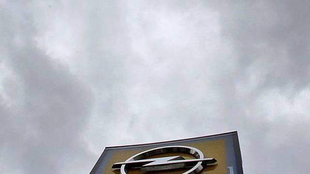 Opel soll verkauft werden (Archiv)