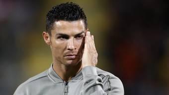 Cristiano Ronaldo steht massiv unter Beschuss. Der Vorwurf: Vergewaltigung.