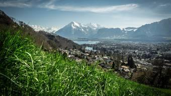 Thun - die Stadt der Alten