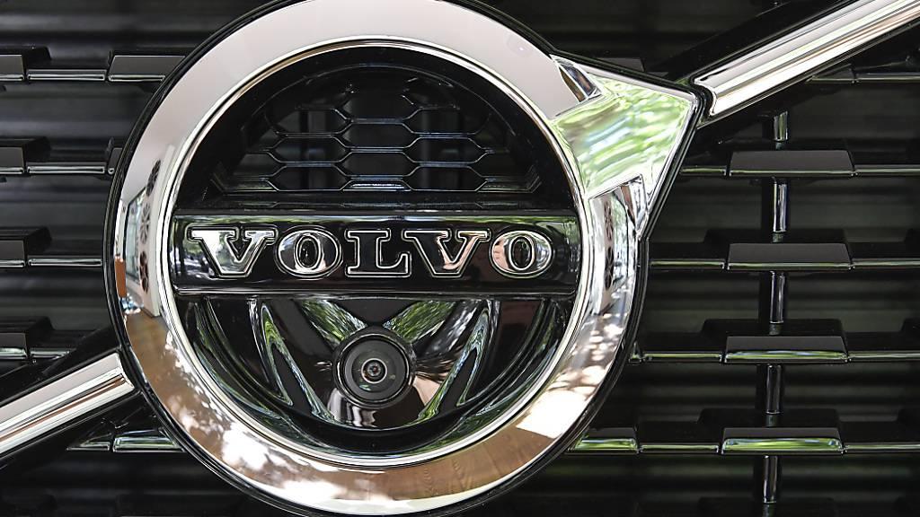 Volvo geht an die Stockholmer Börse