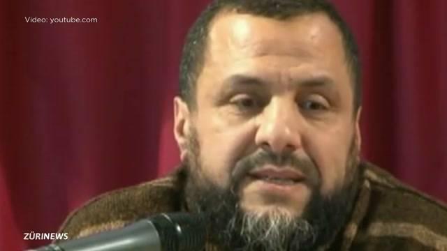 Skandal-Imam predigt wieder in Zürcher Moschee