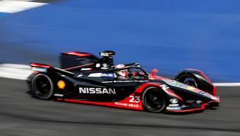 Sébastien Buemi und seine Kollegen werden in Jakarta kein Rennen fahren