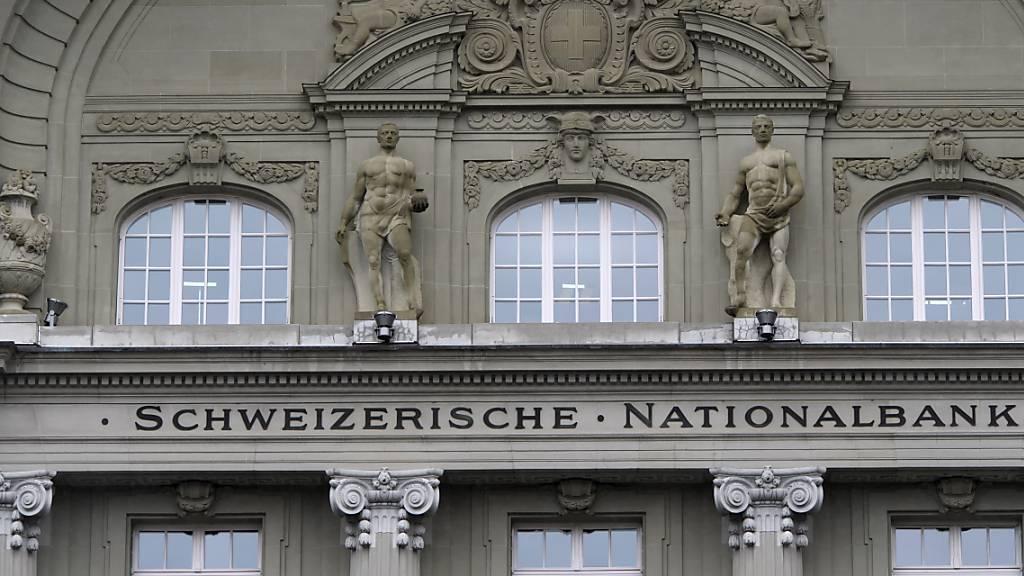 SNB hat Vorbehalte gegenüber breit verfügbarer Zentralbankwährung