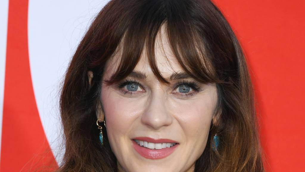 «New Girl»-Star Zooey Deschanel wird 40