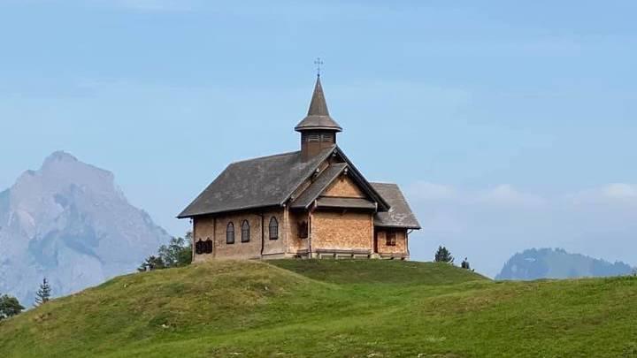 Der Kanton Schwyz von seiner schönsten Seite