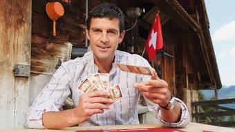 Ausgejasst: Roman Kilchsperger wird Fussball-Moderator bei Teleclub.