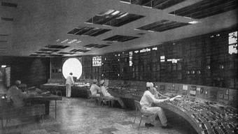 Vor 25 Jahren explodierte in Tschernobyl Block 4