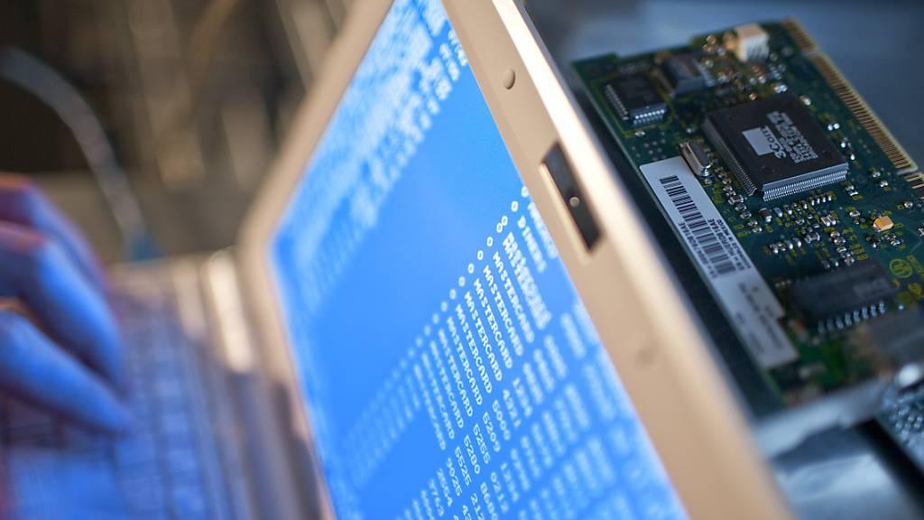 Kontrolle identifiziert Cyberrisiken in kritischen Infrastrukturen