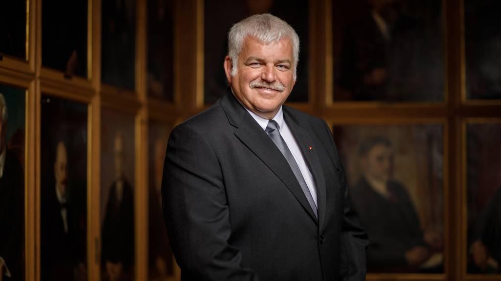 Strafverfahren gegen Schwyzer Regierungsrat