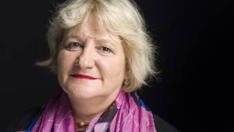 """""""Es ist jetzt alles so, wie Deutschlehrer sich das wünschen"""": Die kroatisch-schweizerische Autorin Dragica Rajčić Holzner hält sich in ihrem ersten Roman """"Liebe um Liebe"""" erstmals an den Duden."""