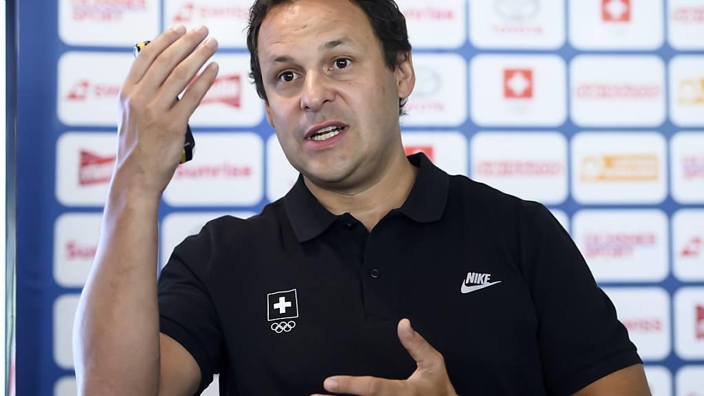 Swiss Olympic nach dem BR-Entscheid: Es gibt noch viel zu tun