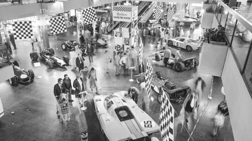 Spreitenbach: 50 Jahre Einkaufszentrum