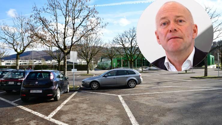 In Olten ist das neue Parkierungsreglement vom Tisch. Vorderhand wird sich der Stadtrat keiner neuen Vorlage widmen.