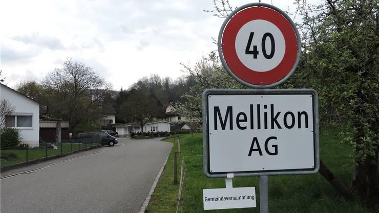 Im Dorf stehen noch bis für knapp zehn Tage 14 Wohnwagen von vorwiegend Schweizer Fahrenden.