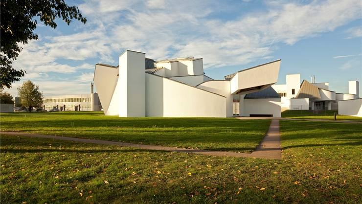 Rund ein Drittel der Besucher des Vitra Design Museums in Weil am Rhein reist aus der Schweiz an.