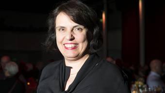 Sie kämpft um ihr Departement, das plötzlich an Relevanz gewinnt: Die Basler Regierungspräsidentin Elisabeth Ackermann (Grüne).