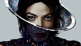So jung und schön präsentiert sich der King of Pop Michael Jackson auf dem neuen Album «Xscape».ho