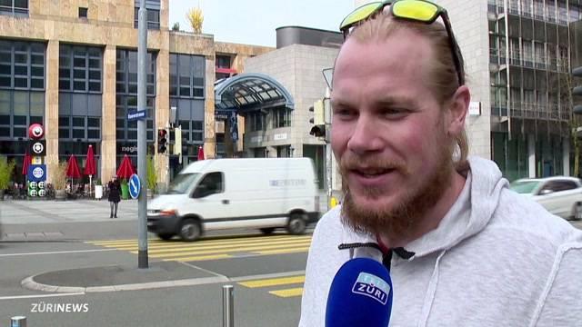 Zürcher Hockeyspieler stoppt Trickdieb mit Bodycheck