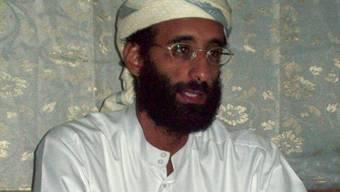 Der Hass-Prediger Anwar al-Awlaki hatte einen US-Pass (Archiv)