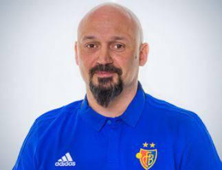 Rene Bonk, Stv. Sicherheitschef FC Basel