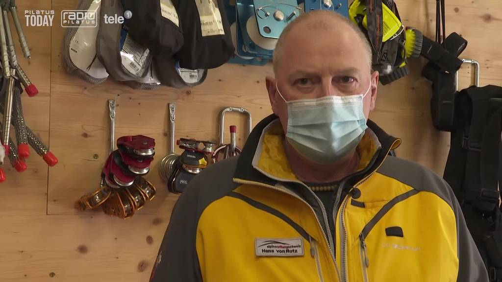 Freerider bringen Rettungskräfte in Gefahr