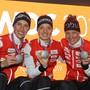 Die Schweizer Orientierungsläufer wollen auch an der Sprint-EM 2021 in Neuenburg einige Medaillen gewinnen