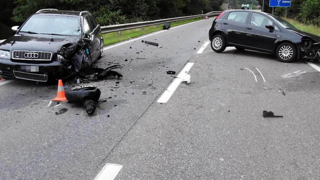 Kurznachrichten: Unfälle, Eröffnung Ostflügel Bad Horn