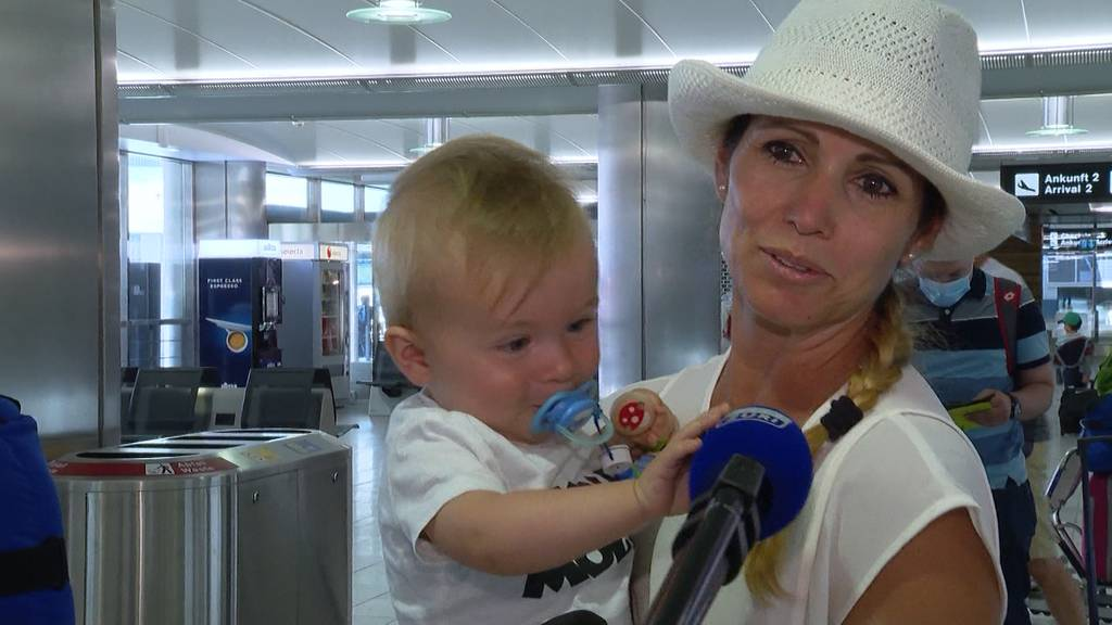 Auslandsferien in Zeiten von Corona: Rückkehrer erzählen