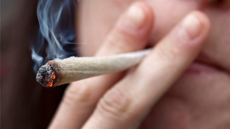 Heute ist der Konsum von Cannabis in den meisten Bundesstaaten zumindest teilweise legal.