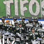 Eishockey, Swiss League, 16. Runde,  EHC Olten - HC La Chaux-de-Fonds  (27. Oktober 2019)