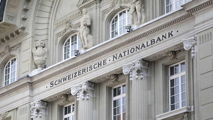 Die Schweizerische Nationalbank (SNB) hat im vergangenen Jahr einen Milliardenverlust in zweistelliger Höhe erlitten.