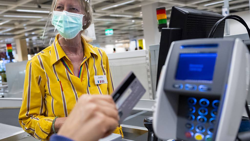 Ikea Schweiz erzielt trotz Coronakrise ein leichtes Umsatzplus