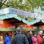 Seit mehr als hundert Jahren ist die Confiserie Jonasch jedes Jahr an der Herbstmesse mit dabei.