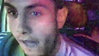 Die dänische Polizei veröffentlichte ein Bild des mutmasslichen Attentäters.