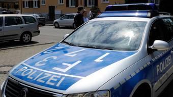 In Lörrach kam es am Samstag zu einem spektakulären Unfall. (Symbolbild)