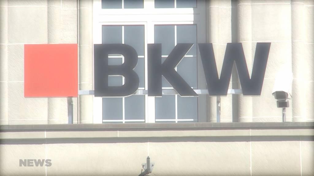 Umstrittenes Vorhaben des Kantons Bern: Regierung will Hauptanteil von BKW abgeben