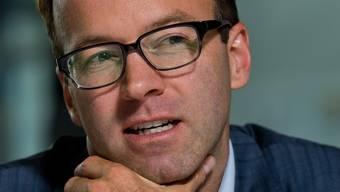 Axel Wüstmann, CEO von AZ Medien, über die Pläne mit den Zeitungen im digitalen Zeitalter.
