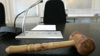 Sekretär der Schweizer Demokraten Thurgau, Wilhelm Schmidhauser, stand nicht zum ersten Mal vor Gericht. (Symbolbild)