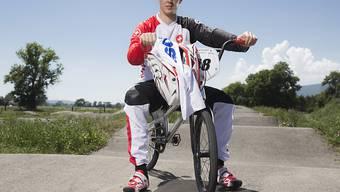 David Graf beendete die Weltcup-Saison im starken 2. Gesamtrang