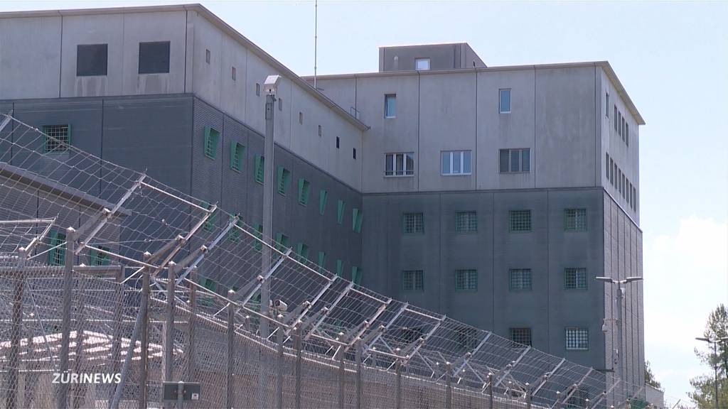 7 Ausschaffungshäftlinge wegen Corona-Krise freigelassen