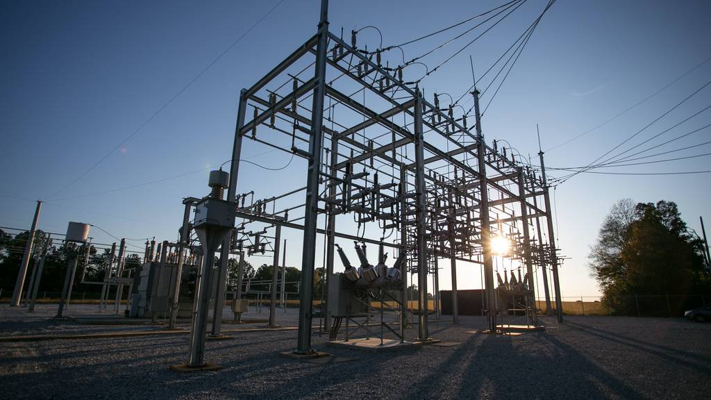 Europa ist haarscharf am Blackout vorbeigeschrammt