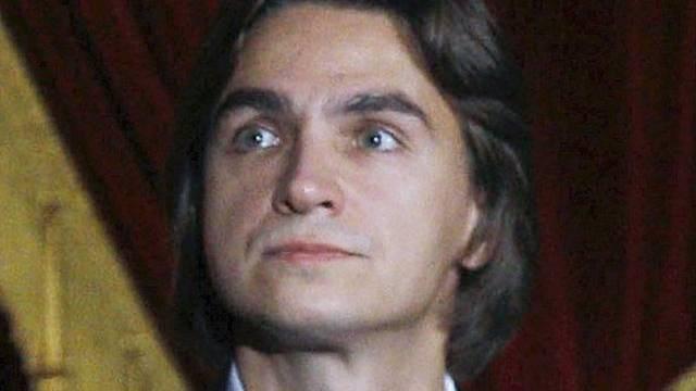 Schwer verletzt: Sergej Filin, Balletchef des Moskauer Bolschoi Theaters (Archiv)