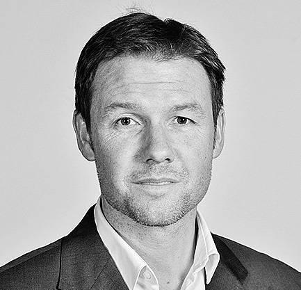 Daniel Weissenbrunner, Redaktor Zurzach-Aaretal