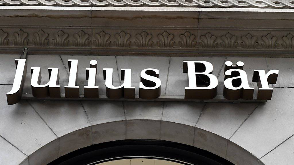 Die Bankengruppe Julius Baer baut ihre Präsenz in Mexiko weiter. (Archiv)