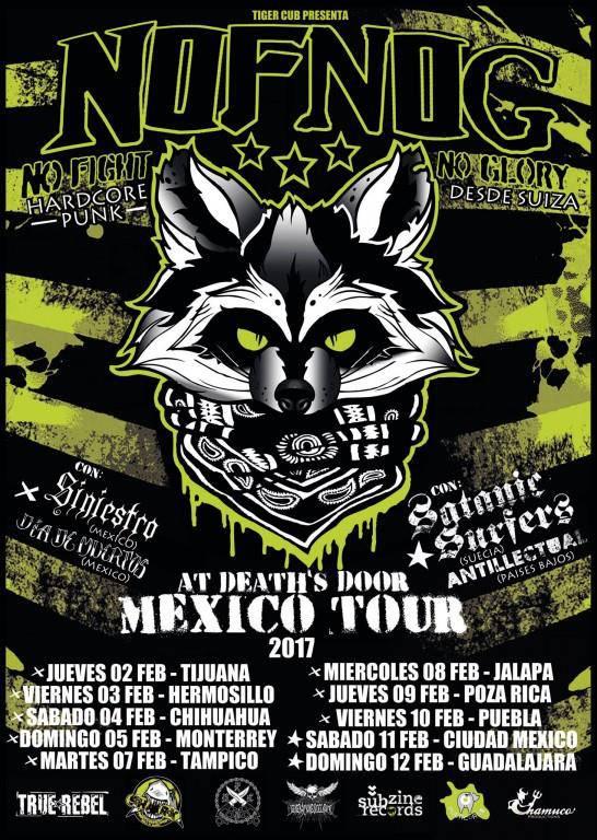 Die Rheintaler freuen sich auf ihre Mexiko-Tour